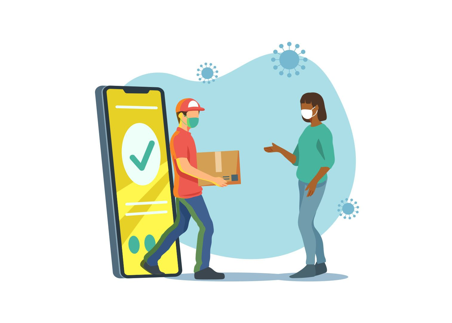 La importancia del comercio electrónico en tiempos de pandemia